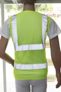 áo phản quang Việt Nam Tốt